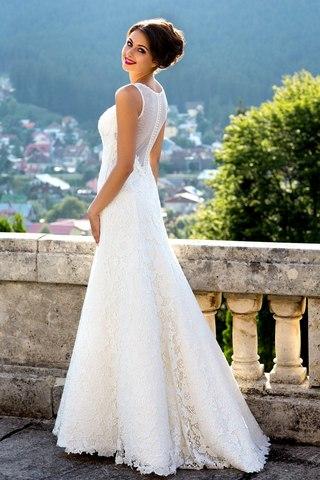 Свадебные Платья Пенза Прокат