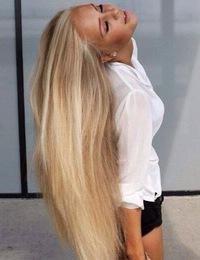 Наращивание волос в уфе салон