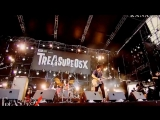 KANA BOON live at TREASURE05X 2