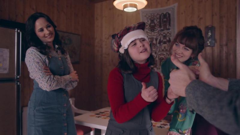 Семейка Кеннеди - 1 сезон | 2 серия (озвучено Ozz.Tv)