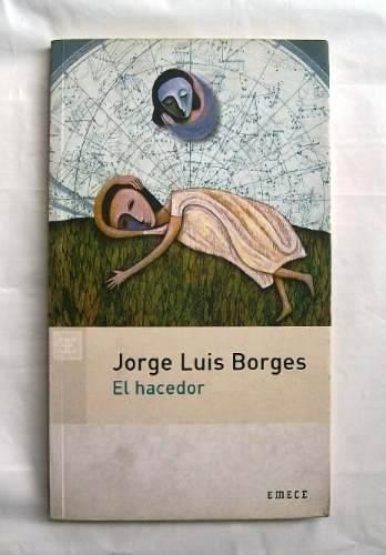 borges autobiographical essay