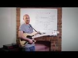 Scott's Bass Lessons -- Groove Formula. 2. GROOVE STACKING
