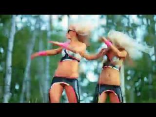 Клубная Музыка 2013 года видео клип. Лучшая Клубная музыка
