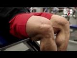 Bodybuilding Motivation- ХАРАКТЕР ЧЕМПИОНА (RUS Sportfaza)