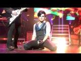 HOT Adam Lambert - Whole Lotta Love (Los Angeles,CA) 16.12.2010