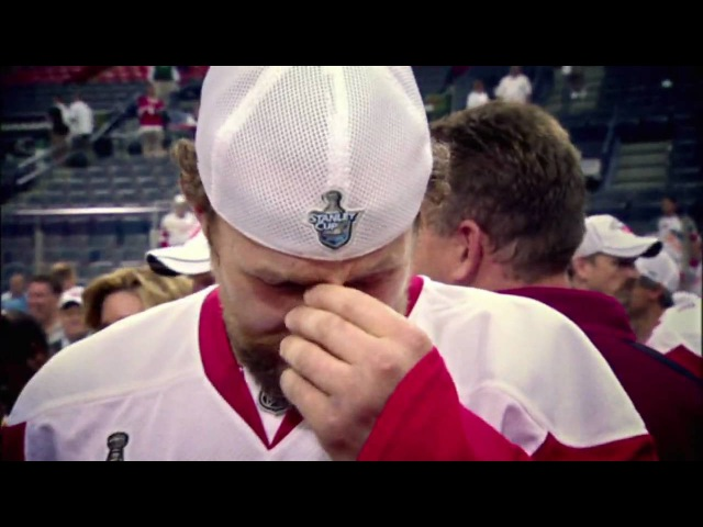 No Words - 2010 Stanley Cup Final TV Spot