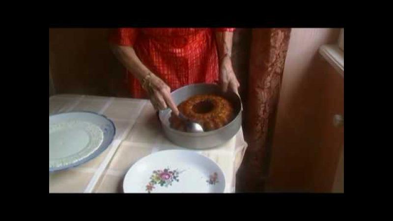 Lezione 40 - Babà al Rhum - Cucina Napoletana di Tradizione - Marinella Penta de Peppo