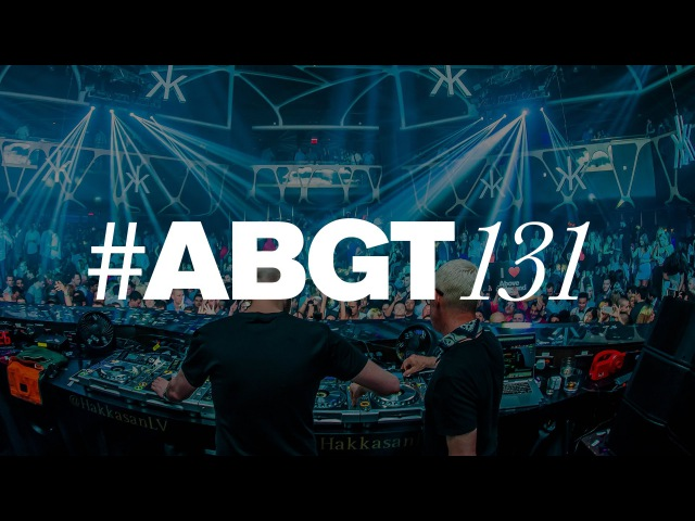 Group Therapy 131 with Above Beyond and Suspect 44