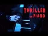 Michael Jackson - Thriller (1 Minute Cover) - Bence Peter