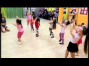 Восточные танцы и классическая хореография. Дети 4-6 лет. Открытый урок для родит ...