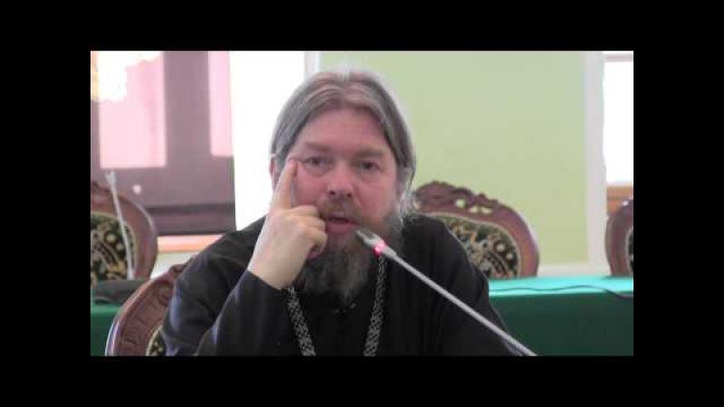 2014 04 10 Встреча с архим Тихоном Шевкуновым