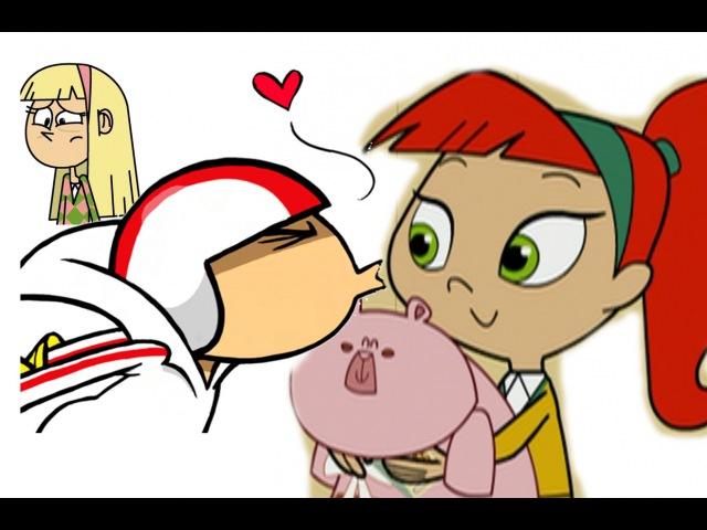 Сорвиголова Кик Бутовски влюбился в Бетти - молнию? – Разбитое сердце Кендалл - Новые серии!