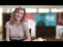 EVELYNE BROCHU Wants Cosima as a Cellmate: ORPHAN BLACK A Spot of Tea with DELPHINE 14.05.2014