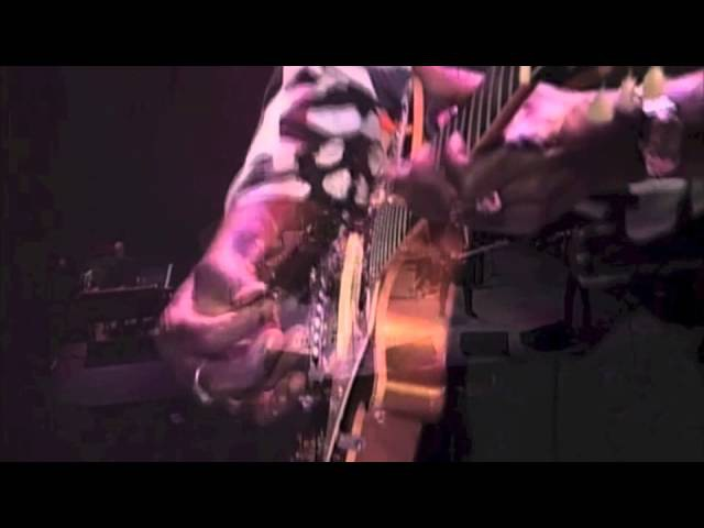 Luther Allison - Living In The House of Blues (Live)