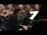Olli Mustonen plays Prokofiev Piano Concerto no. 3 - video 2014