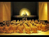 Тибетское пение мантры
