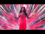 Евровидение 2015 - Латвия. Aminata. `Love Injected`. Финал. Евровидение 2015 - Первый канал