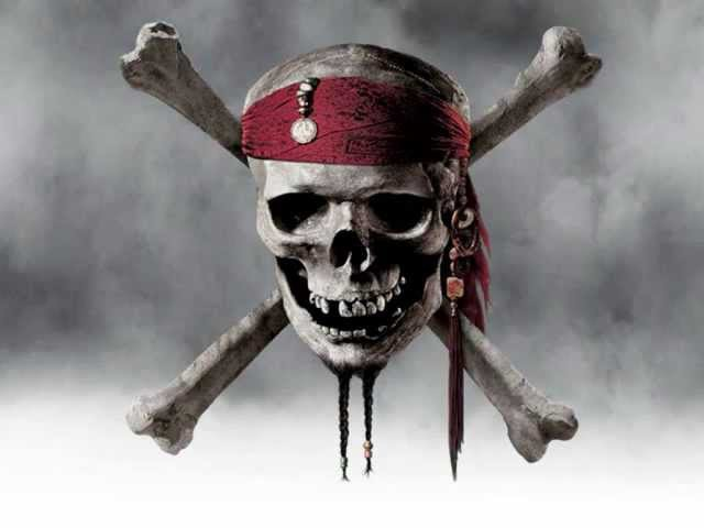 Piratas del Caribe Techno Remix Verdadero