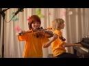 ШерБабочки-Никита Бессонов(6 лет) Sher Butterflies