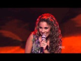 Haley Reinhart - Bennie and the Jets - American Idol Top 11 (2nd Week) - 033011