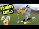 INSANE Goals You Won't Believe F2Freestylers