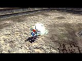Dragon Nest TH PVP Pro xOrlnGx (Destroyer) VS Pro LMNTRlX (Guardian) (60fps)