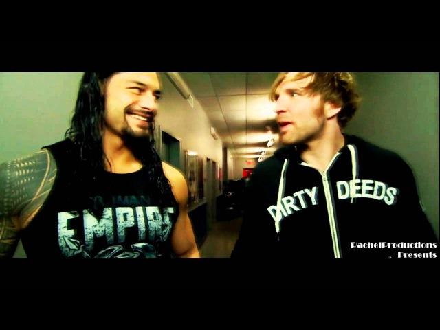 WWE Deadpool Parody Trailer