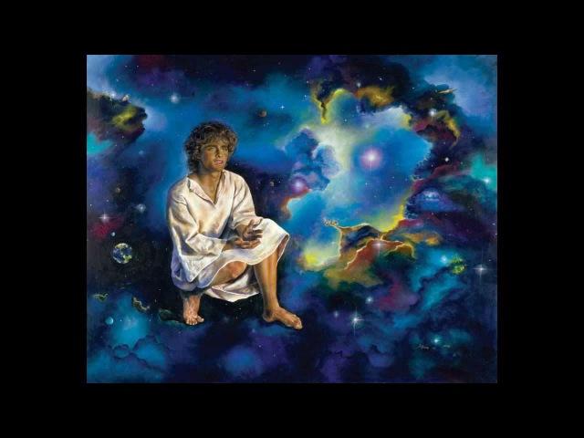 13тилетний мальчик Жора - о своём Просветлении
