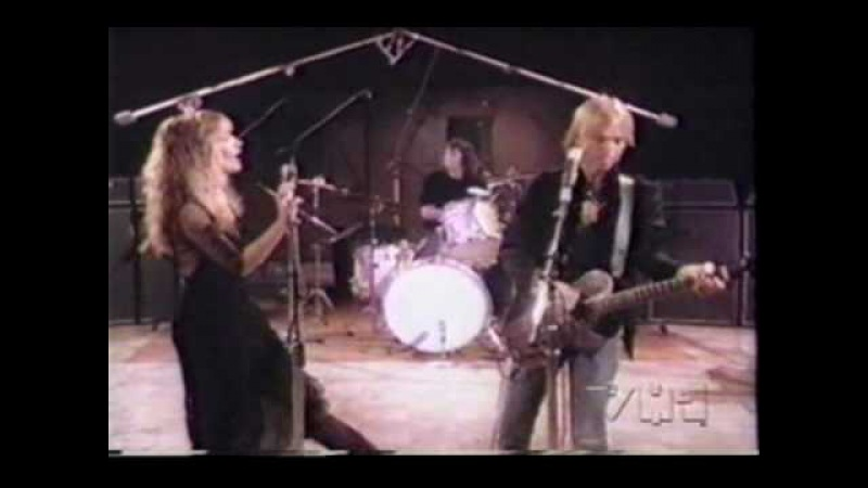 Stevie Nicks Tom Petty - Stop Draggin' My Heart Around