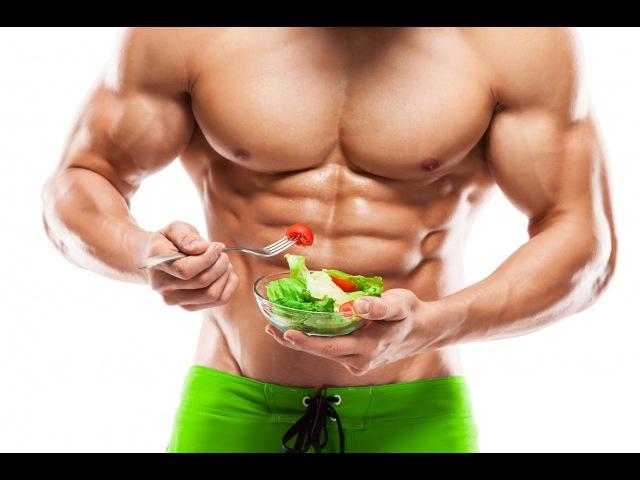Действенный способ набора мышечной массы при сжигании жира