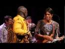 Stanley Jordan Friends Dudu Lima and Habib Faye Band Mercy Mercy Mercy @ CCB Lisbon