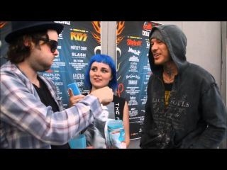 Download Festival - Hollywood Undead