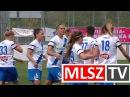 Viktória Trend-Optika FC - MTK Hungária FC | 1-5 | JET-SOL Liga Felsőház | 3. forduló | MLSZ TV