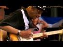 Crossroads 2010 .--5 tema Killing Floor-Robert Cray- Jimmie Vaughan Hubert Sumlin