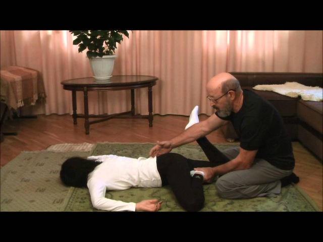 СПРУТ система свастикообразных укладок тела