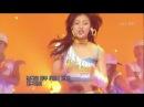 Ha Ji Won (하지원) - Home Run feat. Psy (싸이) - (SBS) - (2003.06.01) - (Inkigayo)