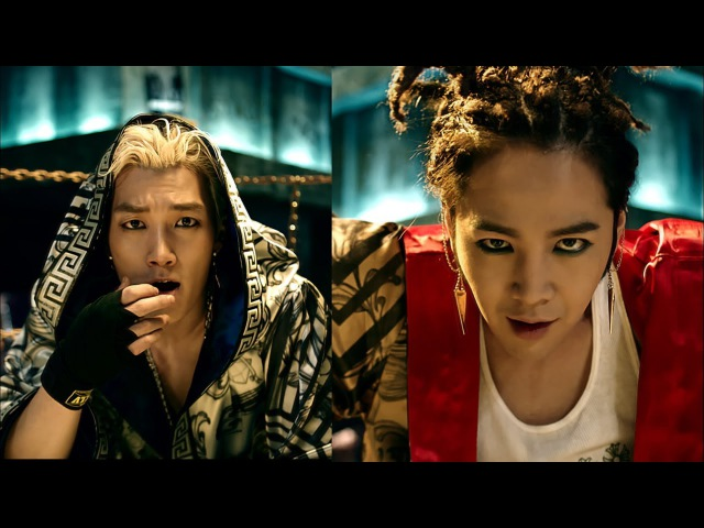 【MV】TEAM H What is your name (Japanese ver.)