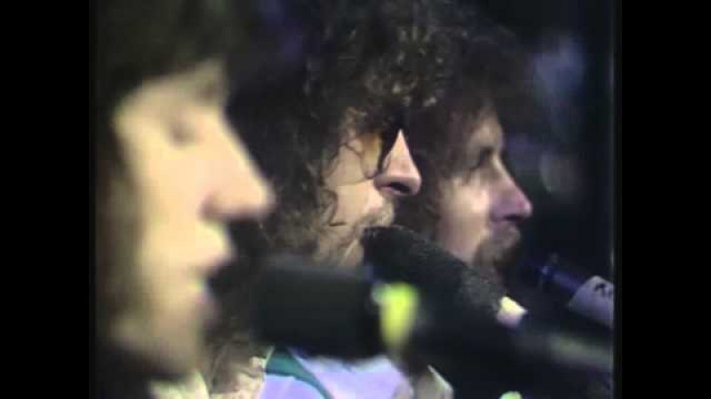 ELO - Strange Magic (Remastered Live) Electric Light Orchestra 1976