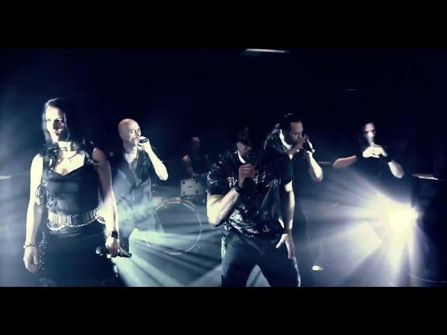 VAN CANTO Badaboom Official Napalm Records