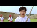 Jackie Chan vs Indian Swordsman - The Myth (2005)