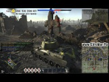 3 бой  Золотые бои Ruslan_72 - War Thunder 10 из 10
