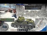 4 бой  Золотые бои Ruslan_72 - War Thunder 10 из 10