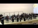 Фестиваль имени Г И Гарлицкого 2016 часть 2 Оркестры