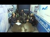 Студия FM Солист группы Ласковый май Андрей Гуров (04.03.2016)