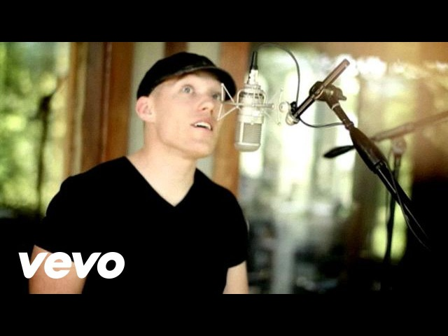 Kutless - What Faith Can Do (Official Music Video)