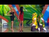 КВН Город Пятигорск - 2015 Летний кубок Приветствие