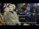Ганнуся Евромайдан 2013 / Hannusya Euromaidan 2013