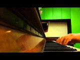 Kygo ft. Labrinth - Fragile, intro (piano cover by dobrik)