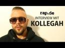 Kollegah über das Zuhältertape 4 (rap.de-TV)