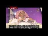 Saudi Cleric: